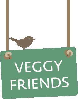 Veggy Friends