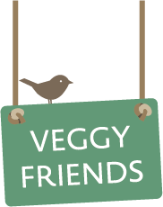 Veggy Friends